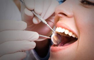 Treatment of bad breath and gum disease